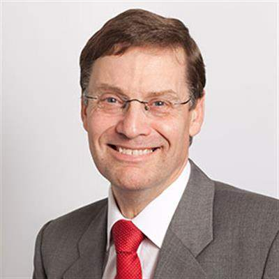 Professor Chris Husbands