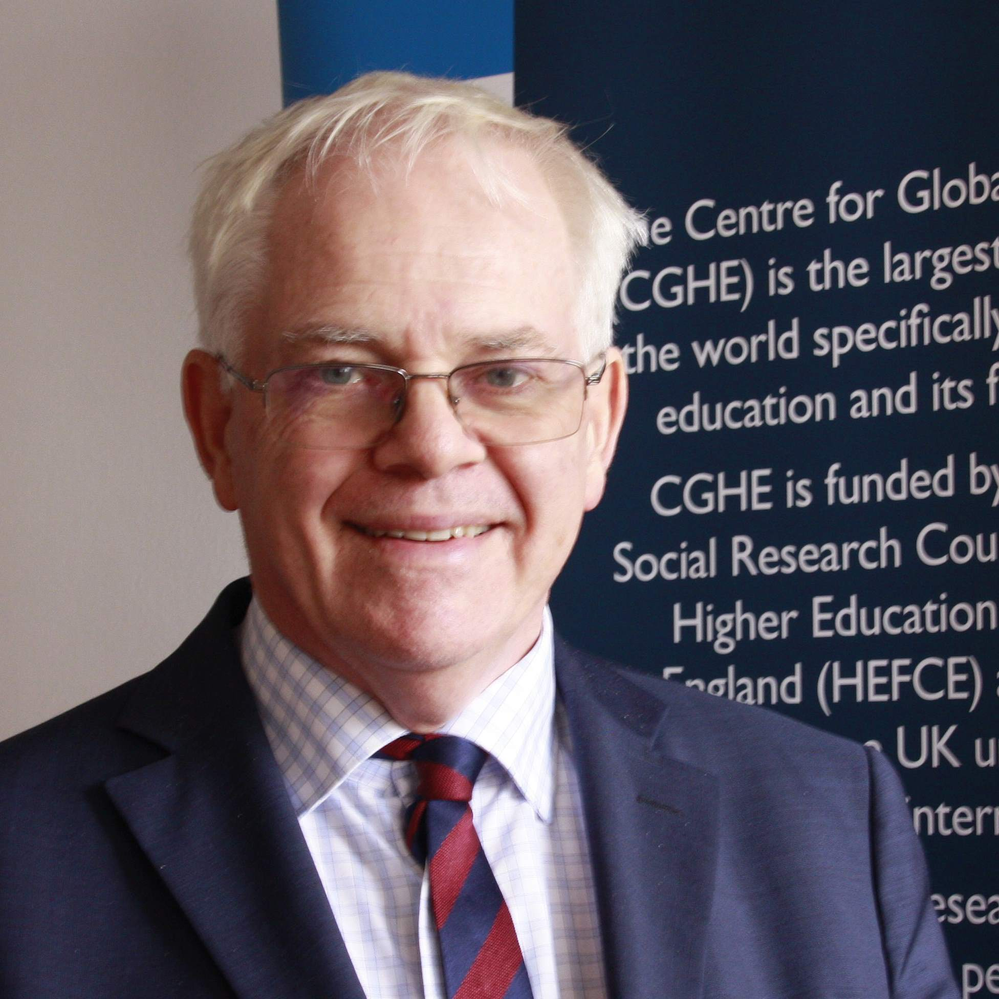 Professor Simon Marginson